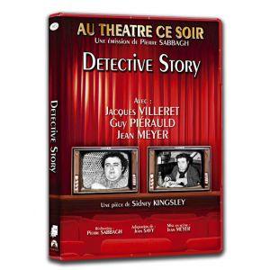 Au théatre ce soir : Detective story