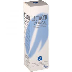 Lactacyd Derma émulsion nettoyante