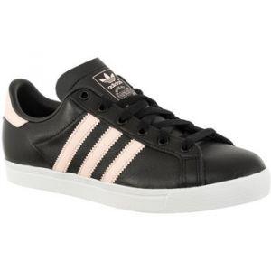 Adidas Coast Star chaussures Femmes noir rose T. 39 1/3