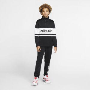 Nike Survêtement Air Tracksuit Noir - Taille 8 Ans
