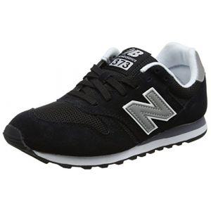 New Balance Ml373 Running chaussures noir noir 43,0 EU