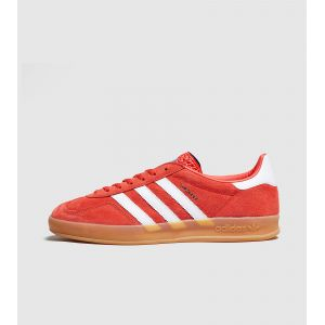 Adidas Gazelle Indoor chaussures rouge T. 44 2/3