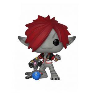Funko Figurine Pop! Kingdom Hearts 3: Sora (Monsters Inc.)