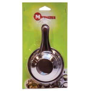 Metaltex 16428 - Brûleur réchaud à alcool pour fondue