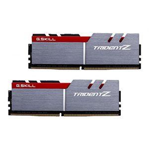 G.Skill F4-3200C16D-32GTZA - Barrette mémoire TridentZ DDR4 32 Go 2 x 16 Go DIMM 288-PIN 3200 MHz