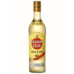 Havana Club Rhum Añejo 3 años