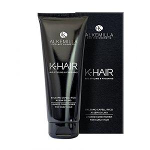 Alkemilla Après-Shampoing Cheveux Bouclés K-HAIR - 200 ml