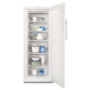 Electrolux EUF2205AOW - Congélateur armoire 194 Litres