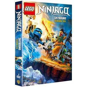 Lego Ninjago - Saison 6