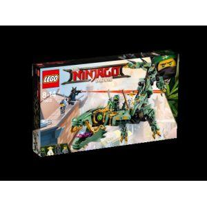 Lego 70612 - Ninjago : Le Dragon d'acier de Lloyd