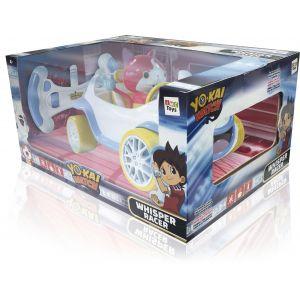 IMC Toys Voiture radiocomandée Yo Kai Watch