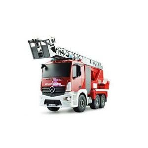 Amewi Mercedes Benz Camion de pompier radiocommandé 1/20