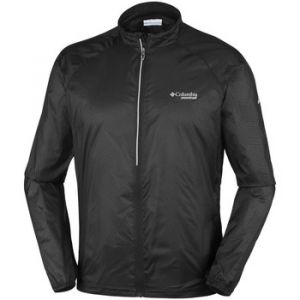 Columbia Vestes F.k.t. Wind - Black Embossed Print - Taille XL