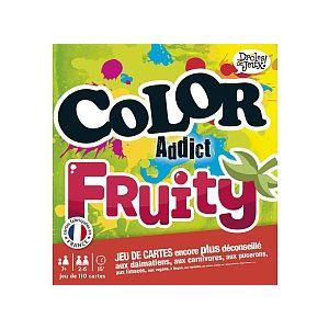 Cartamundi Color Addict Fruity