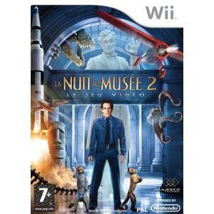 La Nuit au Musée 2 [Wii]