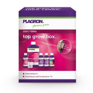 Plagron Pack engrais complet