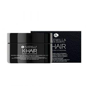 Alkemilla Masque Capillaire Multivitaminé K-HAIR - 200 ml