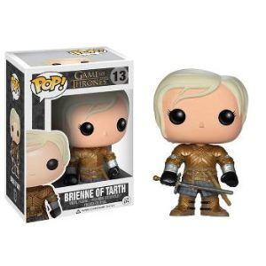 Funko Figurine Pop! Game of Thrones : Brienne of Tarth