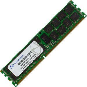 NUIMPACT NUA-MPRO1866R/16G - Barrette mémoire 16 Go DDR3 1866 MHz ECC RDIMM