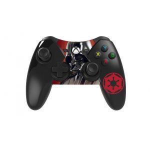 Trade Invaders Manette Xbox One Star Wars Dark Vador