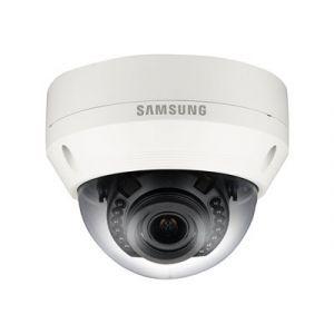 Hanwha SNO-L6083R - Caméra IP bullet 2MP à vision nocturne