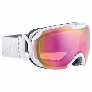 Image de Alpina Pheos Small Qmm M40 QL CAT2 - Masque de ski