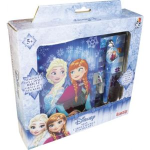 Lansay Carnet Secret Scintillant La Reine Des Neiges