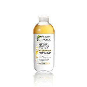 Garnier SkinActive Biphase micellaire Tout en 1