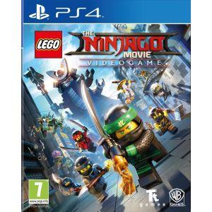 Lego Ninjago le Film : le Jeu Vidéo [PS4]
