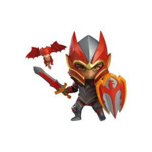 Good smile company Dota 2 Figurine Nendoroid Dragon Knight 10 cm