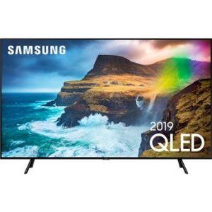 Samsung TV QLED QE49Q70