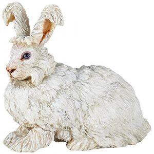Papo Figurine lapin angora