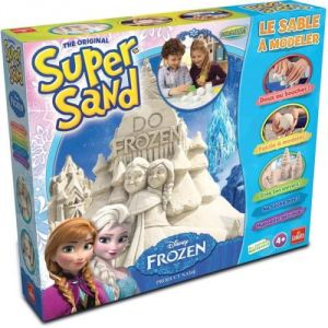 Goliath Super Sand La Reine des Neiges