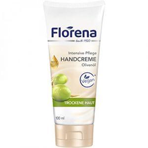 Florena Intensive Pflege - Handcreme olivenöl