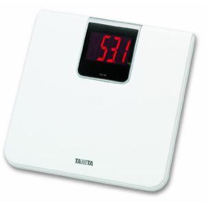 Tanita HD395WH36 - Pèse-personne électronique