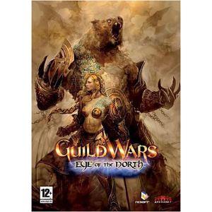 Guild Wars : Eye of the North - Extension du jeu [PC]