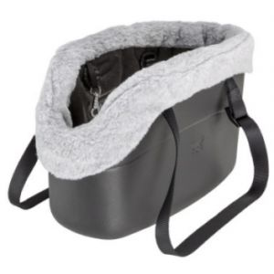 Ferplast With-me Winter - Sac de transport pour chien Eva