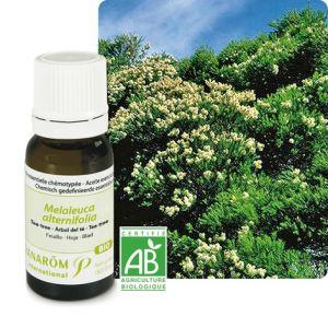 Pranarôm Tea Tree - Huile essentielle Bio (10 ml)