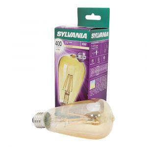 Sylvania Lampe LED ToLEDo RETRO ST64 GL 400LM E27 - 0027177