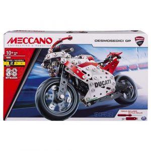 Meccano Moto Ducati Desmosedici GP - 18301