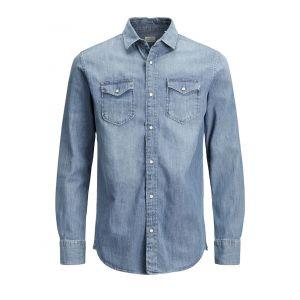 Jack & Jones Must-have Shirt Men blue