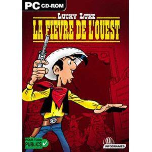 Lucky Luke : La Fièvre de L'Ouest [PC]
