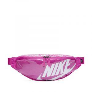 Nike Sac banane Heritage - Rose - Taille ONE SIZE - Unisex