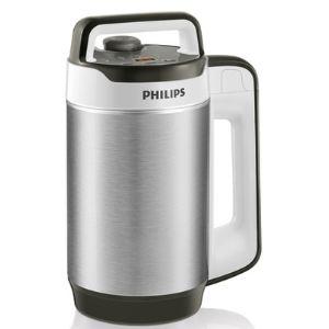 Philips HR2202/90 - Blender chauffant SoupMaker Avance Collection Cook&Blend