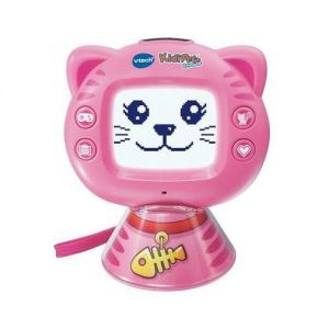 Vtech KidiPet Touch Friends Chat