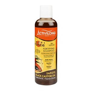 Activilong Actiforce Shampooing Fortifiant Carapate Sapote 250 ml