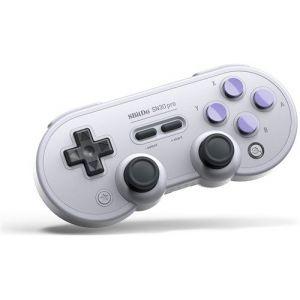 Manette de jeu SN30 Pro SN Edition - gris