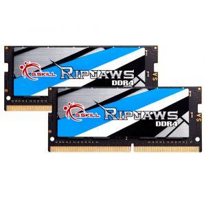 G.Skill RipJaws Series SO-DIMM 64 Go (2 x 32 Go) DDR4 2666 MHz CL18