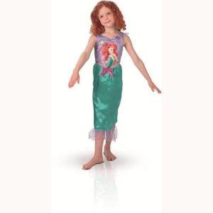 Rubie's Déguisement classique Story Time Ariel (7-8 ans)