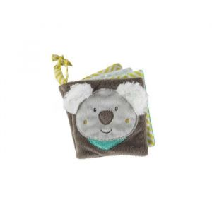 Tigex Livre d'éveil Koala